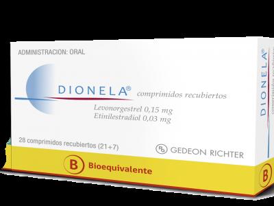 Dionela